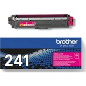 Brother Toner TN241M Magenta 1.400 Seiten