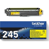 Brother Toner TN245Y Yellow 2.200 Seiten