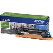 Brother Toner TN247C Cyan 2.300 Seiten