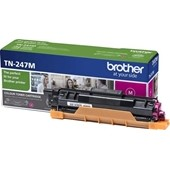 Brother Toner TN247M Magenta 2.300 Seiten