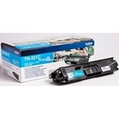 Brother Toner TN321C - 1.500 Seiten Cyan