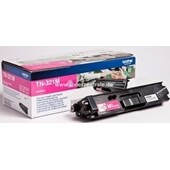 Brother Toner TN321M - 1.500 Seiten Magenta