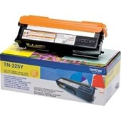 Brother Toner TN325Y Yellow 3.500 Seiten