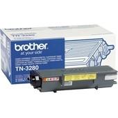 Brother Toner TN3280 Schwarz 8.000 Seiten