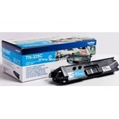 Brother DCP-L8450 - Toner TN-329C - Doppelpack je 6.000 Seiten Cyan