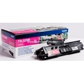 Brother Toner TN-329M - 6.000 Seiten Magenta
