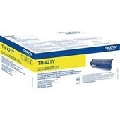 Brother DCPL8410, MFCL8690 - Toner TN421Y - 1.800 Seiten Yellow