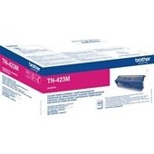 Brother HLL8260, 8410 - Toner TN423M Jumbo - 4.000 Seiten Magenta