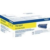 Brother HLL8260, 8410 - Toner TN423Y Jumbo - 4.000 Seiten Yellow