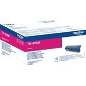 Brother HLL8360, 8900 - Toner TN426M Super-Jumbo - 6.500 Seiten Magenta