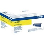 Brother HLL8360, 8900 - Toner TN426Y Super-Jumbo - 6.500 Seiten Yellow