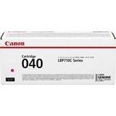 Canon LBP710 - Toner 040M 0456C001 - 5.400 Seiten Magenta