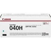 Canon LBP710 - Toner 040HCC 0459C001 - 10.000 Seiten Cyan