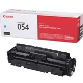 Canon Toner 054 1.200 Seiten Cyan