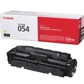 Canon Toner 054 1.200 Seiten Gelb