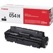 Canon LBP640 Toner 054H Schwarz 3.100 Seiten