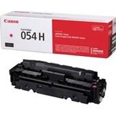 Canon LBP640 Toner 054H Magenta 2.300 Seiten