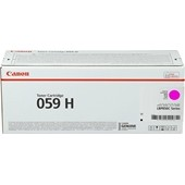 Canon 059HM Toner 13.500S. Magenta