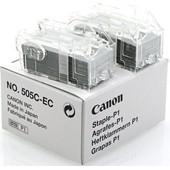 Canon Heftklammern P1, 1008B001 - 2 x 5.000 Stück