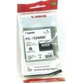 Canon IPF5000, 6200 - PFI101MBK Druckerpatrone - 130ml Schwarz-Matt