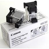 Canon Heftklammern D3 250A013 - 2 x 2.000 Stück