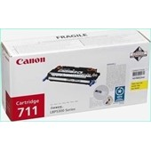 Canon MF-9280 - Toner 711YE - 6.000 Seiten Yellow