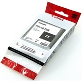 Canon IPF 680, 780 - PFI107 Tintenpatrone Schwarz 130 ml