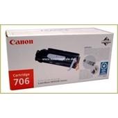 Canon I-Sensys MF-6350, 6540, 6550, 6560, 6580 Canon Toner Cartridge CART-706 (5.000 Seiten) Schwarz