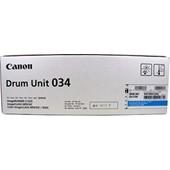 Canon I-Sensys MF 810 - Drum Unit 034 9457B002 - 34.000 Seiten Cyan