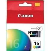 Canon DS700 - Druckerpatrone BCI16C - 2 x Color