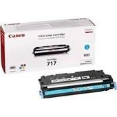 Canon Toner 717C - 4.000 Seiten Cyan