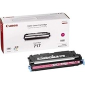 Canon Toner 717M - 4.000 Seiten Magenta