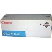 Canon ImagePress C6000 - Toner CEXV25C - 1.145g Cyan