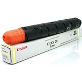 Canon IR Advance C-5051 - Toner CEXV28Y - 38.000 Seiten Yellow