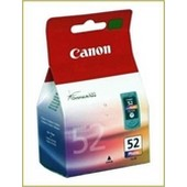Canon CL52 Inkcatridge (21ml) Photo Color