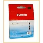 Canon CLI-8PC Inkcatridge Photo Cyan