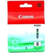 Canon CLI-8G Inkcatridge Grün