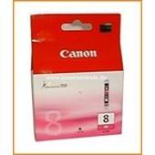 Canon CLI-8PM Inkcatridge Photo Magenta