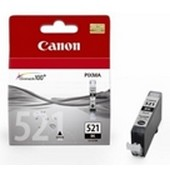 CLI-521BK - Canon Tintenpatrone 9ml Schwarz Photo