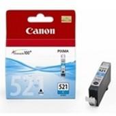 CLI-521C - Canon Tintenpatrone 9ml Cyan
