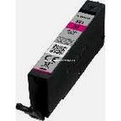 Canon Pixma TS6150 Druckerpatrone CLI581M Magenta 259 Seiten