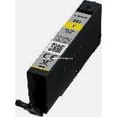 Canon Pixma TS6150 Druckerpatrone CLI581Y Yellow 259 Seiten
