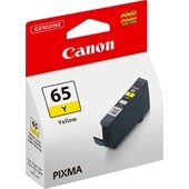Canon CLI-65 YE Druckerpatrone 12,6ml Gelb