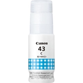 Canon GI-43C Tinte Cyan