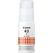 Canon GI-43R Tinte Rot