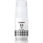 Canon GI-53BK Tinte Schwarz