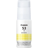 Canon GI-53Y Tinte Yellow