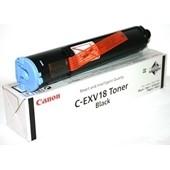 Canon IR-1018-1022-1024-1025 - Toner CEXV18 0386b002 430g 8.400 Seiten