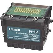 Canon Druckkopf PF-04 3630B001AA