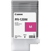 Canon Druckerpatrone PFI120M Magenta 130 ml